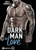 Dark Man In Love - Teaser