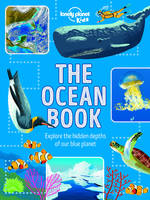 THE OCEAN BOOK 1ED -ANGLAIS-