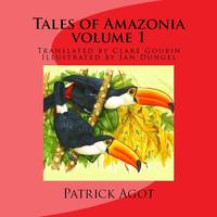 Tales  of Amazonia, volume 1