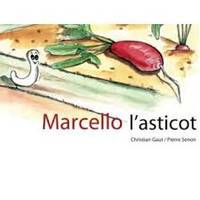 MARCELLO L ASTICOT (DEPOT)