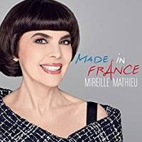 CD / Made In France ~ Digipack / Mireille Mathieu