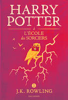 1, Harry Potter / Harry Potter à l'école des sorciers
