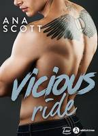 Vicious Ride - Teaser