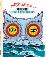 Philémon ., 12, Philémon, Le chat à neuf queues