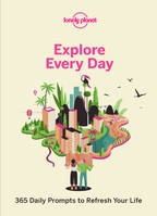 Explore Every Day (stationery) 1ed -anglais-