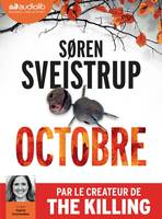 Octobre, Livre audio 2 CD MP3