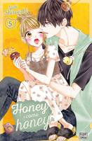 5, Honey come honey T05
