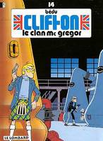 Clifton - Tome 14 - Clan Mc Gregor (Le), Volume 14, Le clan McGregor