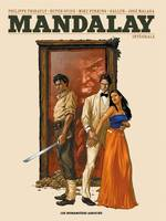 MANDALAY - INTEGRALE