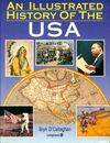 Illustrated history of the USA, Livre