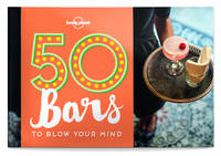 50 Bars to Blow Your Mind - 1ed - Anglais