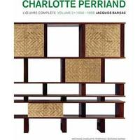 Charlotte Perriand. Volume 3