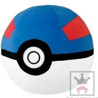 POKEMON - SUPERBALL PELUCHE