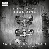 Drumming - Colin Currie Groupe