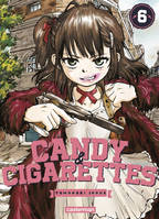 6, Candy & cigarettes