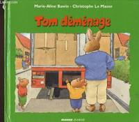 TOM ALBUMS TOM DEMENAGE