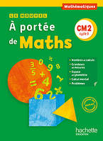 Primaire librairie hisler even page 4 for A portee de maths cm1