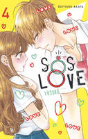 SOS Love - Tome 4