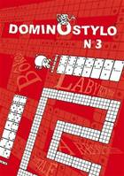 Dominostylo n° 3