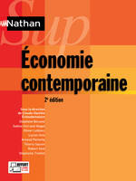 Economie contemporaine Nathan Sup - 2016