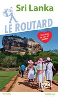 Guide du Routard Sri Lanka 2019