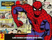 Amazing Spider-Man: Les comic strips 1979-1981