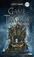Game of Trolls - Une parodie, Mémère is coming