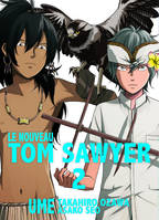 Le nouveau Tom Sawyer - tome 2