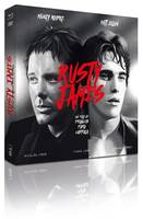 rusty james Édition Collector Blu-ray + DVD + Livr