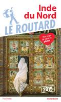 Guide du Routard Inde du Nord 2019