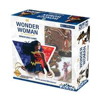 Wonder Woman 80th Anniversary - Miniatures Game
