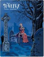 1, Shelley - Tome 1 - Percy Shelley