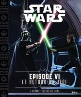 Star Wars , STORYBOOK #3 [ep. VI]