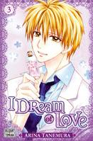I dream of love T03