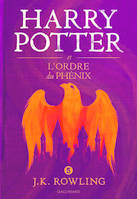 5, Harry Potter / Harry Potter et l'ordre du Phénix