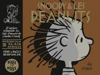 SNOOPY (INTEGRALE) T16 SNOOPY ET LES PEANUTS T16 - 1981/1982