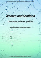 Women and Scotland, Literature, culture, politics