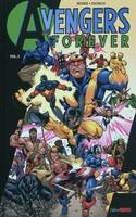 Vol. 2, Avengers forever / Best of Marvel