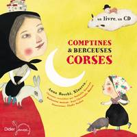 Comptines & berceuses corses