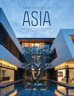 New Houses in Asia /anglais