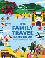 The Family Travel Handbook 1ed -anglais-