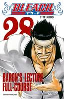 Bleach, Bleach, Baron's lecture full-course, 28