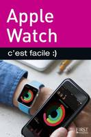 Apple Watch c'est facile