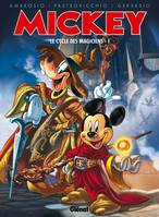 1, Mickey - Le Cycle des magiciens - Tome 01, -