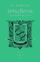 Harry Potter, II : Harry Potter et la Chambre des Secrets, Serpentard