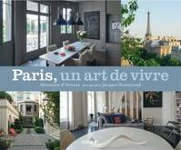 Paris un art de vivre