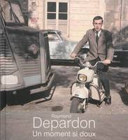 Raymond Depardon / un moment si doux : exposition, Paris, Galeries nationales du Grand Palais, du 14