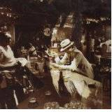 In Through The Out Door-Cd  Led Zeppelin - Remast