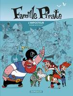 Famille Pirate, Tome 2 - L'Imposteur