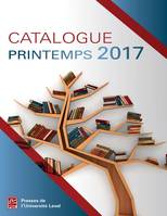 Catalogue PUL 2017
